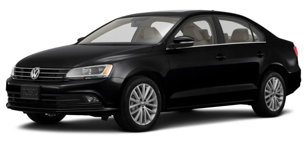car rental jetta